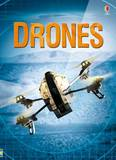 Drones by Henry Brook