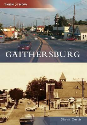 Gaithersburg by Shaun Curtis
