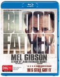 Blood Father on Blu-ray