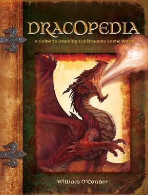 Dracopedia by William O'Connor image