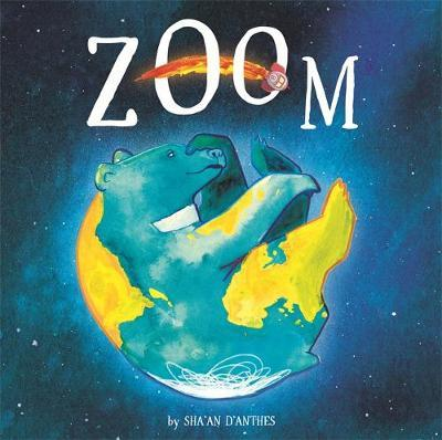 Zoom by Sha'an D'Anthes
