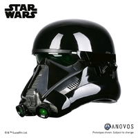 Star Wars: Rogue One - Death Trooper Helmet (Specialist) - Prop Replica