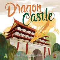 Dragon Castle - Board Game