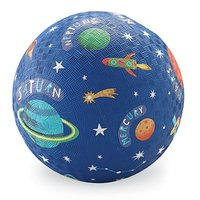 "Crocodile Creek: 7"" Playground Ball - Solar System"