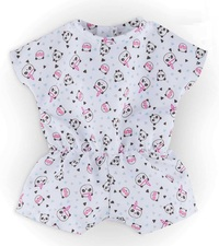 Corolle: Panda Party Romper - Doll Clothing (36cm)