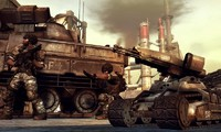 Frontlines: Fuel of War Limited Collector's Edition for PC Games image