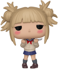 My Hero Academia: Himiko Toga - Pop! Vinyl Figure