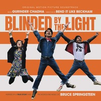 Blinded By The Light Soundtrack by Various image