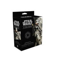 Star Wars Legion: Imperial Stormtroopers Expansion image