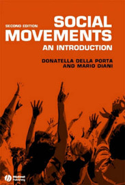 Social Movements by Donatella della Porta