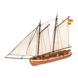 Artesania Latina Principe de Asturias 1:50 Wooden Model Kit