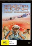 The Flight of the Phoenix DVD