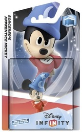 Disney Infinity Figure: Mickey Mouse Sorcerer (PS3, Xbox 360, Wii U, Wii, 3DS) for