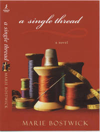 A Single Thread by Marie Bostwick image