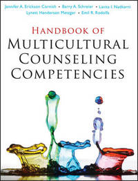 Handbook of Multicultural Counseling Competencies