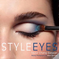 Style Eyes by Taylor Chang-Babaian