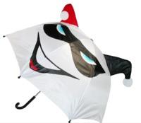 DC Comics: Harley Quinn 3D Umbrella