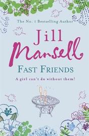 Fast Friends by Jill Mansell image