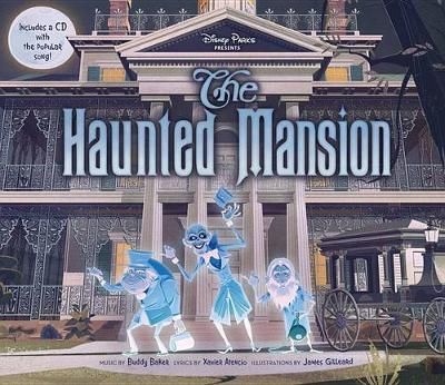 Disney Parks Presents the Haunted Mansion image