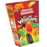 Maynards Wine Gums Carton (400g)
