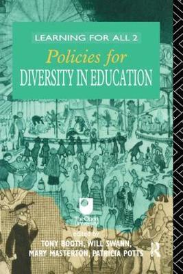 Policies for Diversity in Education image