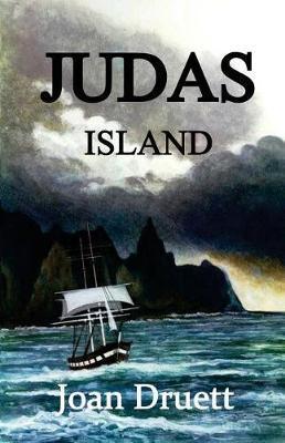 Judas Island by Joan Druett image