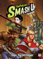 Smash Up: Oops, You Dit It Again - Game Expansion