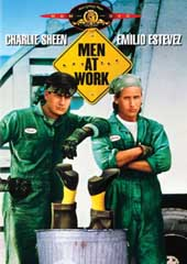 Men At Work on DVD