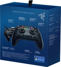 Razer Raiju Wireless Ultimate PS4 Controller (Bluetooth) for PS4 image