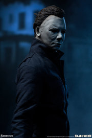 Halloween: Michael Myers (Deluxe) - 1:6 Scale Articulated Figure