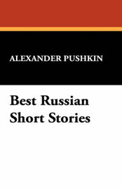 Best Russian Short Stories by Alexander Pushkin image