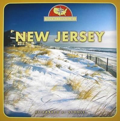 New Jersey by Elizabeth J Scholl