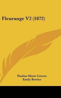 Fleurange V2 (1872) by Pauline Marie Craven