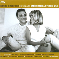 Born To Be Together – The Songs Of Barry Mann & Cynthia Weil by Various Artists