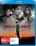 Fright Night on Blu-ray