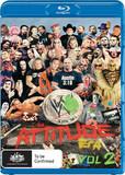 WWE Attitude Era Volume 2 on Blu-ray
