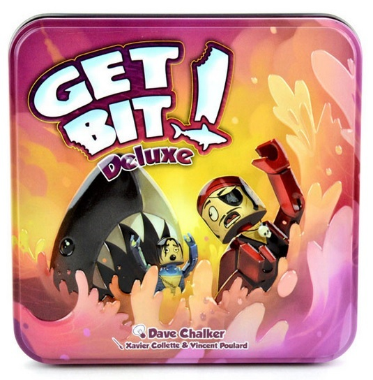 Get Bit! - Deluxe Tin Edition