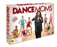Dance Moms: Seasons 3-4 Collector's Set on DVD