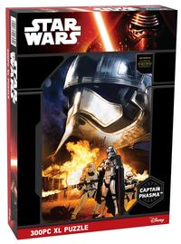 Star Wars: Episode VII - Captain Phasma (300 piece XL Puzzles)