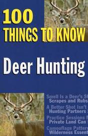 Deer Hunting image