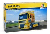 Italeri: 1:24 DAF XF 105 - Model Kit