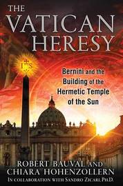 The Vatican Heresy by Robert Bauval
