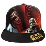 Star Wars Kylo Ren & Captain Phasma Cap