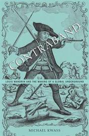Contraband by Michael Kwass