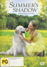 Summer's Shadow on DVD