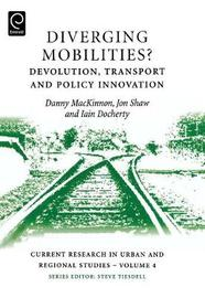 Diverging Mobilities image