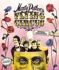 Monty Python's Flying Circus: Hidden Treasures by Adrian Besley