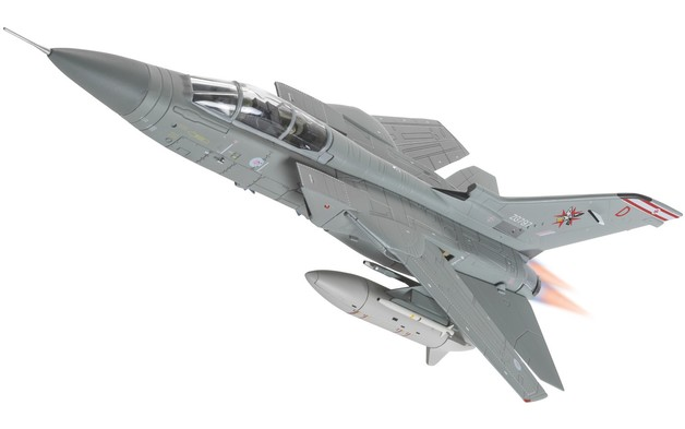 Corgi: 1/72 Tornado F.3: RAF 'Desperation' - Diecast Model