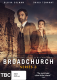 Broadchurch - The Complete Third Season DVD