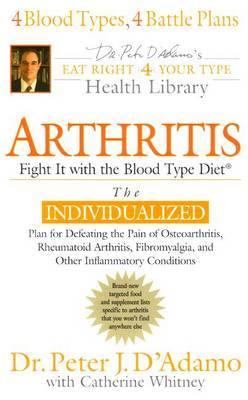 Arthritis by Peter D'Adamo
